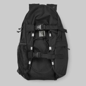 22742 Reflective Kickflip Backpack - Black