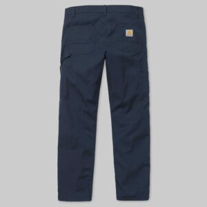 22980 Ruck SIngle Knee Pant - Navy Rinsed
