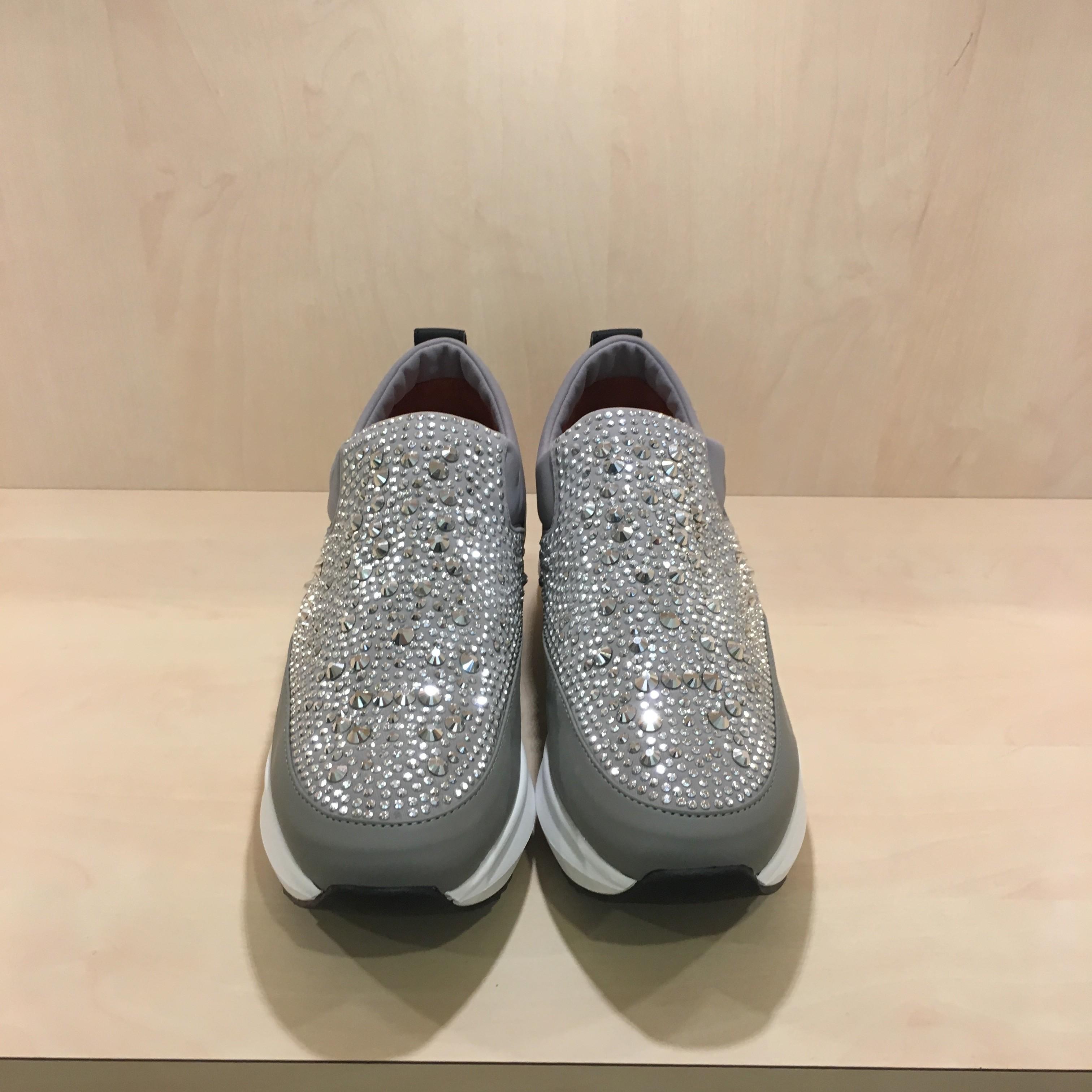 Scarpe Sneaker ALEXANDER SMITH LONDON D21362