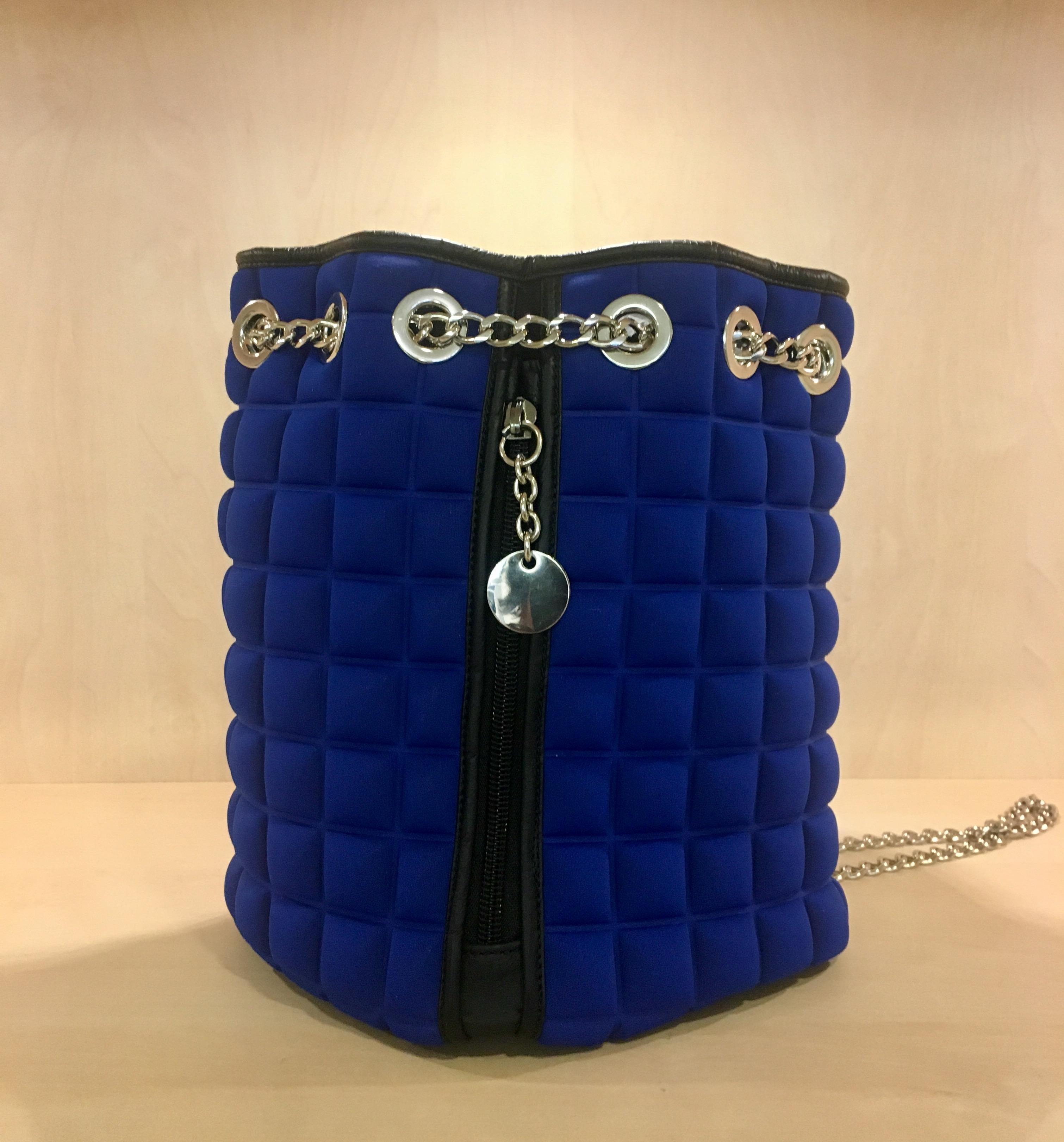9fb996fe30 Baldani abbigliamento - Borsa B PRIME Mod. Chain Zainetto