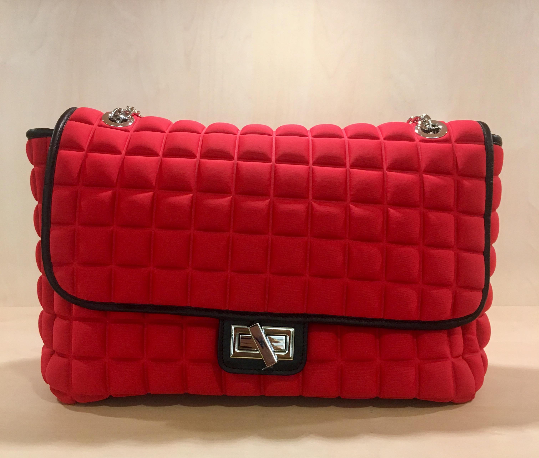 689076c4c7 Baldani abbigliamento - Borsa B PRIME Mod. Chain grande Chanel