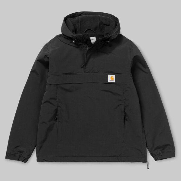 21872 Nimbus Pullover – Black
