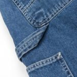 Ruck Single Knee Jeans – Blue Stone Washed6